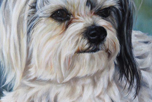 Moly - Artiste Peintre - Guylaine Ruel