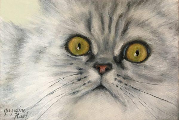 Ti-Lou - Artiste Peintre - Guylaine Ruel