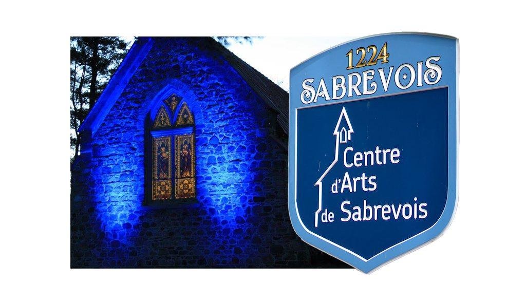 Centre d'Art de Sabrevois