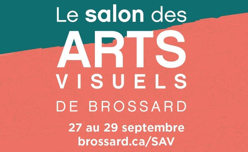 Salon des Arts visuels Brossard