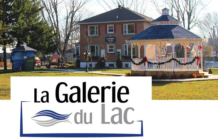 Galerie du Lac