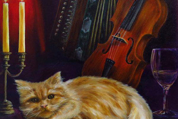 Duo - Artiste Peintre - Guylaine Ruel